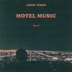 "Nowość: Jimmy Whoo ""Motel Music"""
