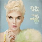 Muzyka: Betty Who – All Of You