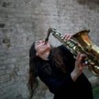 "Muzyka: PJ Harvey ""Recording in Progress"""