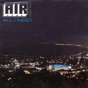 Air_-_All_I_Need_single