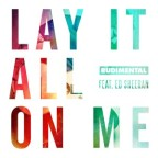 "Odlotowy piątek: Rudimental & Ed Sheeran ""Lay It All On Me"""