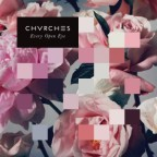 "Party Mode: CHVRCHES ""Keep You On My Side"""