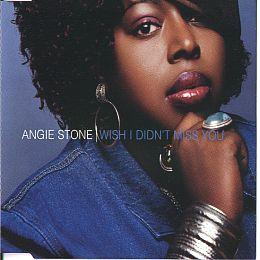 A Stone - Wish I Didn't