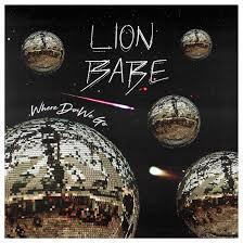 lionbabe