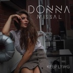 "Debiut: Donna Missal ""Keep Lying"""