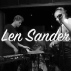 "[Muzyka] Len Sander ""Is It Because You Know I Love You"""