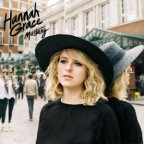 """[Muzyka] Hannah Grace """"Mustang"""""""