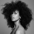 """[Muzyka] Alicia Keys """"HERE"""""""