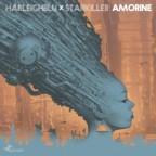 """[Muzyka] Harleighblu x Starkiller """"Amorine"""""""