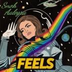 """[Muzyka] Odlotowy piątek: Snoh Aalegra """"FEELS"""""""