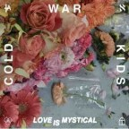 "[Muzyka] Nowość: Cold War Kids ""Love Is Mystical"""