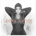 "[Soulowa sobota] Leela James ""All Over Again"" & ""Hard For Me"""