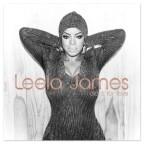 "[Soulowa sobota] Leela James ""All Over Again"" & ""Hard For Me"""