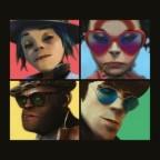 "[Muzyka] OMG: Gorillaz ""Charger"" (feat. Grace Jones)"